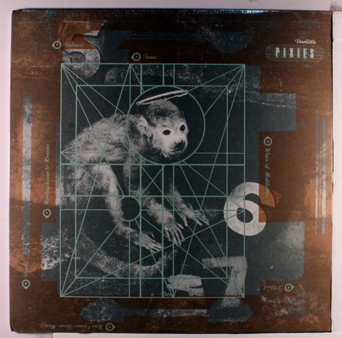 """A 25 años de """"Doolittle"""": Pixies lanza una edición para ..."""