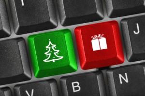 Ventas navideñas Online