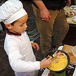 ¿Cómo lograr que los hijos colaboren con las tareas del hogar?