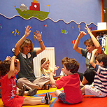 ¿Cómo elegir un jardín infantil para nuestros hijos?