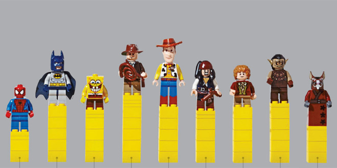Que Significa Lego Historia Y Origenes Del Mayor Fabricante De