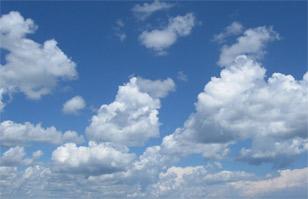 Qu son las nubes y c mo se clasifican educaci n para - Imagenes de nubes infantiles ...