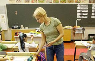 ¿Cómo debería ser el maestro perfecto? El inesperado veredicto de los alumnos