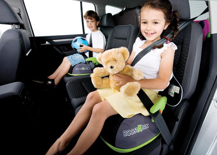 Medidas de transporte para ni os estas son las nuevas for Sillas de seguridad para ninos