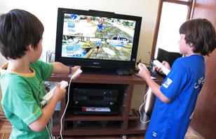 Videojuegos Tienen Beneficios Para Los Ninos Entretencion Para