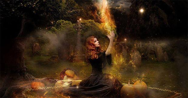 Magia-Wicca
