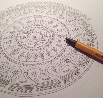 Los Mandalas Qué Son Y Qué Significan Sus Formas Y Colores