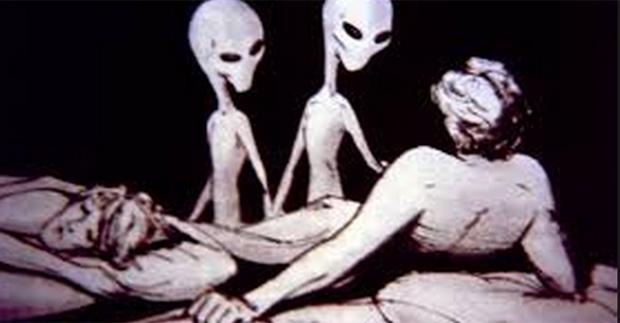 abduccion paralisis - Abducciones extraterrestres y parálisis del sueño, ¿existe alguna relación?