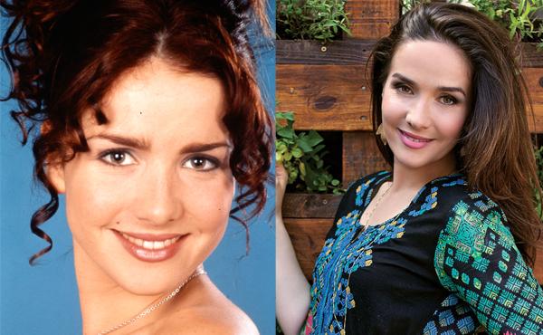 Muñeca Brava Natalia Oreiro antes y despues