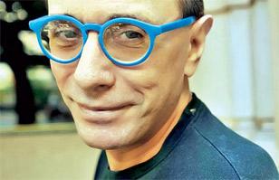Falleci jean fran ois casanova influyente artista del for Chismes del espectaculo argentino 2015
