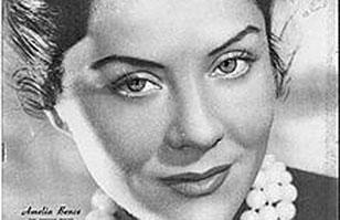 Muri amelia bence la actriz de los ojos m s lindos del for Mundo del espectaculo argentino
