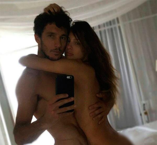 Sexy amputado desnudo fotos
