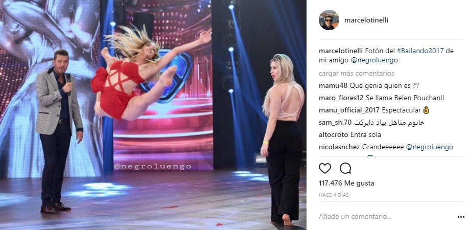 belen-pouchan-showmatch