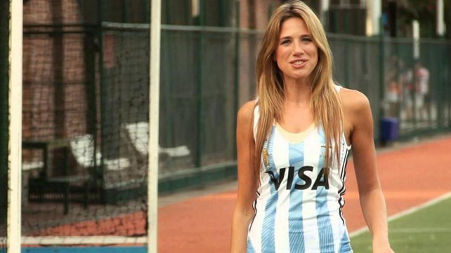Las 10 conductoras de tv m s bellas de argentina fotos de Ver ultimas noticias del espectaculo argentino