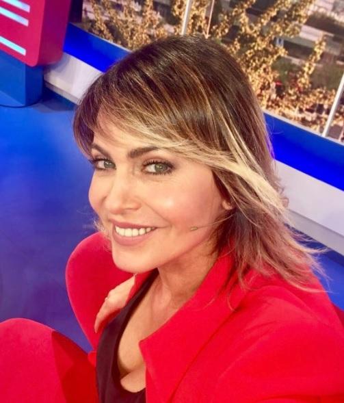 Las 10 conductoras de TV más bellas de Argentina: Fotos de