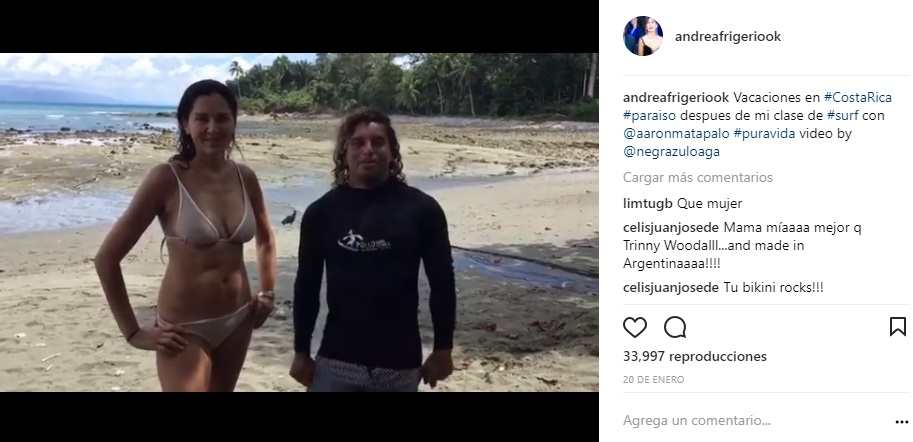 Argentinas maduras Maduras Argentinas