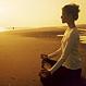 Tres pasos para encontrar la calma
