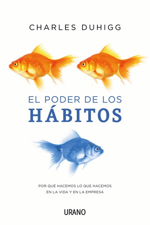 Poder hábitos