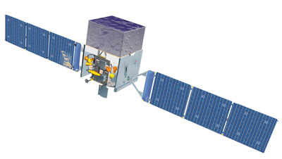 Telescopio espacial Fermi