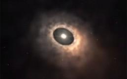 Tres magníficas imágenes espaciales que no te puedes perder