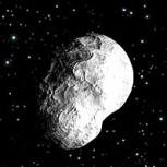 Asteroide amenaza a la Tierra y llegaría en octubre de 2017