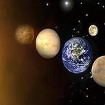 Las 7 maravillas del Sistema Solar: Datos desconocidos, pero que impresionan por su grandeza