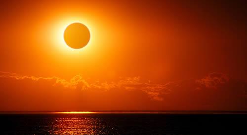 Resultado de imagen de eclipse solar