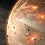 """¿Un meteorito """"acabará"""" con la Tierra en septiembre? Pánico ante versión obliga a la NASA a pronunciarse"""