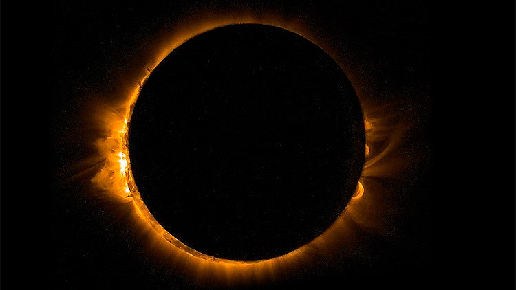Gran Eclipse