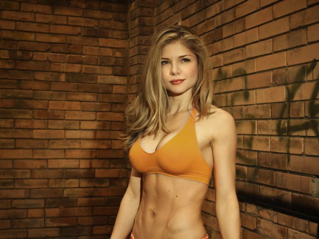 Angélica Jaramillo Topless