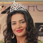 Dominique Gallego: Las mejores fotos de la reina de Viña 2013