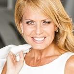 Cecilia Bolocco en topless a sus 49 años: Sorpresa e intenso debate por supuesto photoshop
