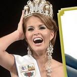Miss Perú en topless: fotos filtradas generan revuelo y podría perder la corona