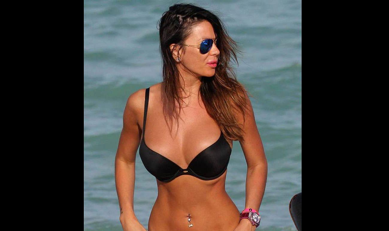 ver fotos de modelos argentinas desnudas:
