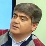 Periodista Carlos Tejo es detenido acusado de hurto en tienda comercial