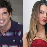 Carola Mestrovic y Mario Velasco terminan relación de 5 años