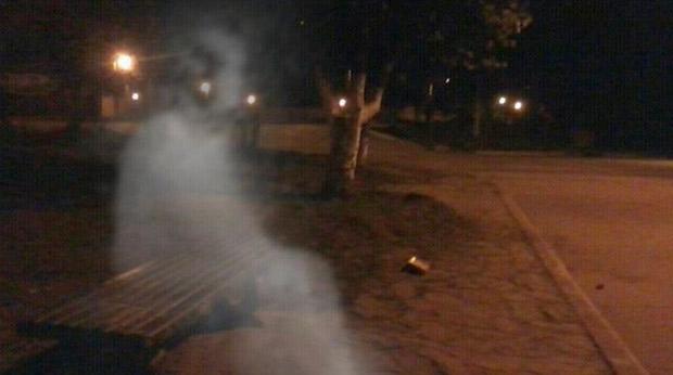 Fantasma Tucumán