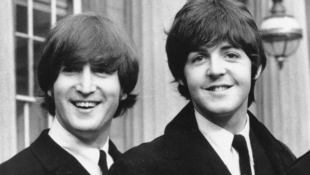 McCartney Lennon