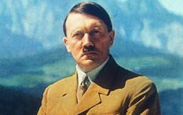 Las increíbles experiencias paranormales de Adolf Hitler