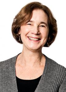 Carol-smiling