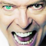 David Bowie y el exorcismo que hizo en su casa contra criaturas demoníacas