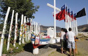 """Afirman que fantasmas del terremoto del 2010 todavía """"penan"""" : Testimonios escalofriantes"""