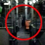 Fotografían a supuestos fantasmas de niñas en microbús del Transantiago