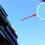 Captan extraña figura en el cielo de Alicante: Algunos aseguran que es un ángel