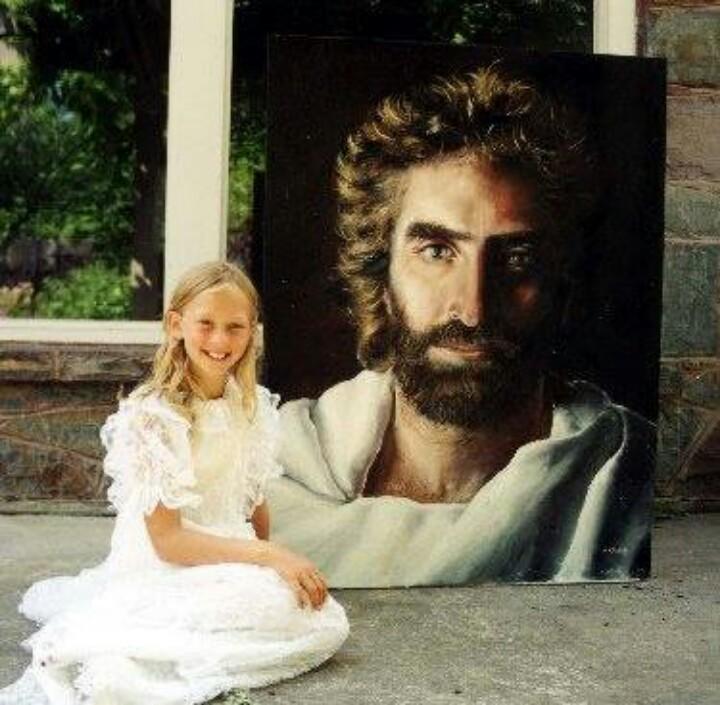 jesus akiane