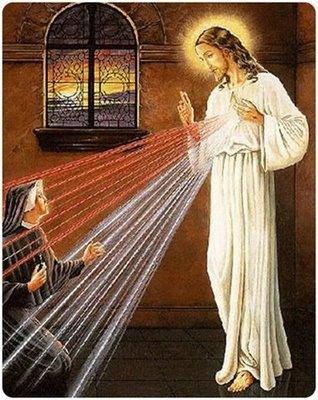 Resultado de imagen de Santa Faustina: La monja polaca