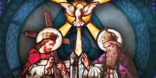 Resultado de imagen para santísima trinidad