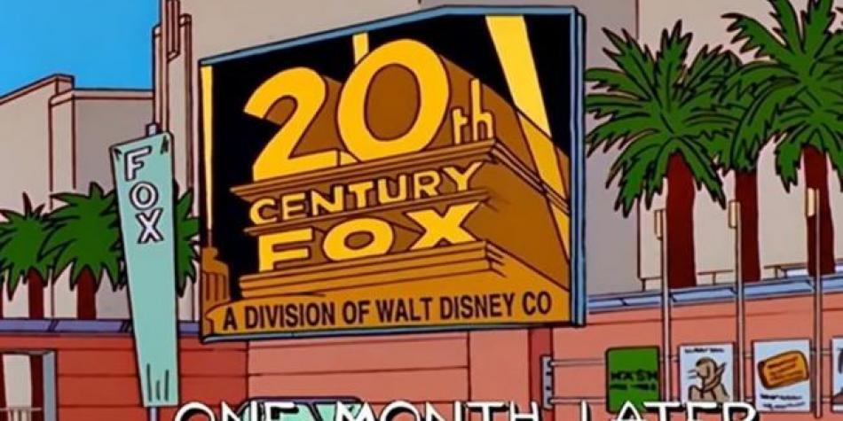 LS Disney 20 TCF