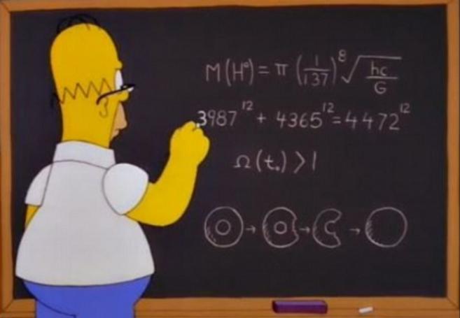 Ls bosón de Higgs