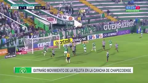 accidente pelota